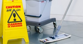 Top Reasons Why You Should Hire a Cleaning Company For Your Business